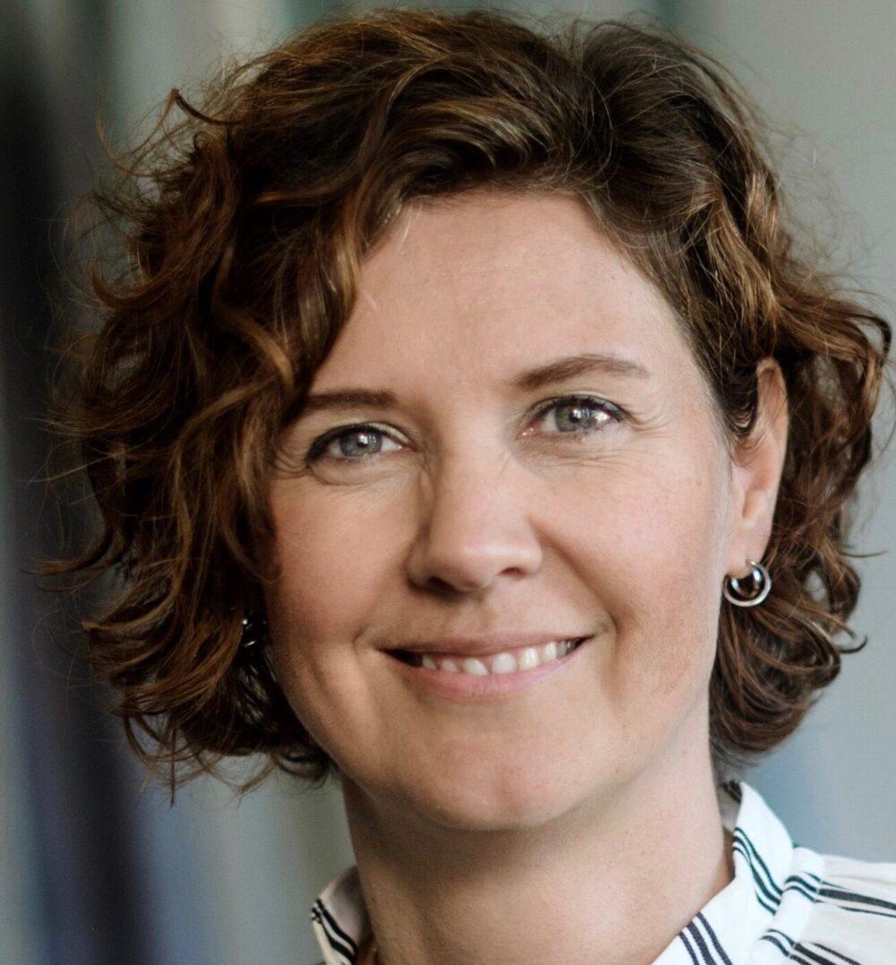 Ann-Charlotte Gustavsson – managementkonsult