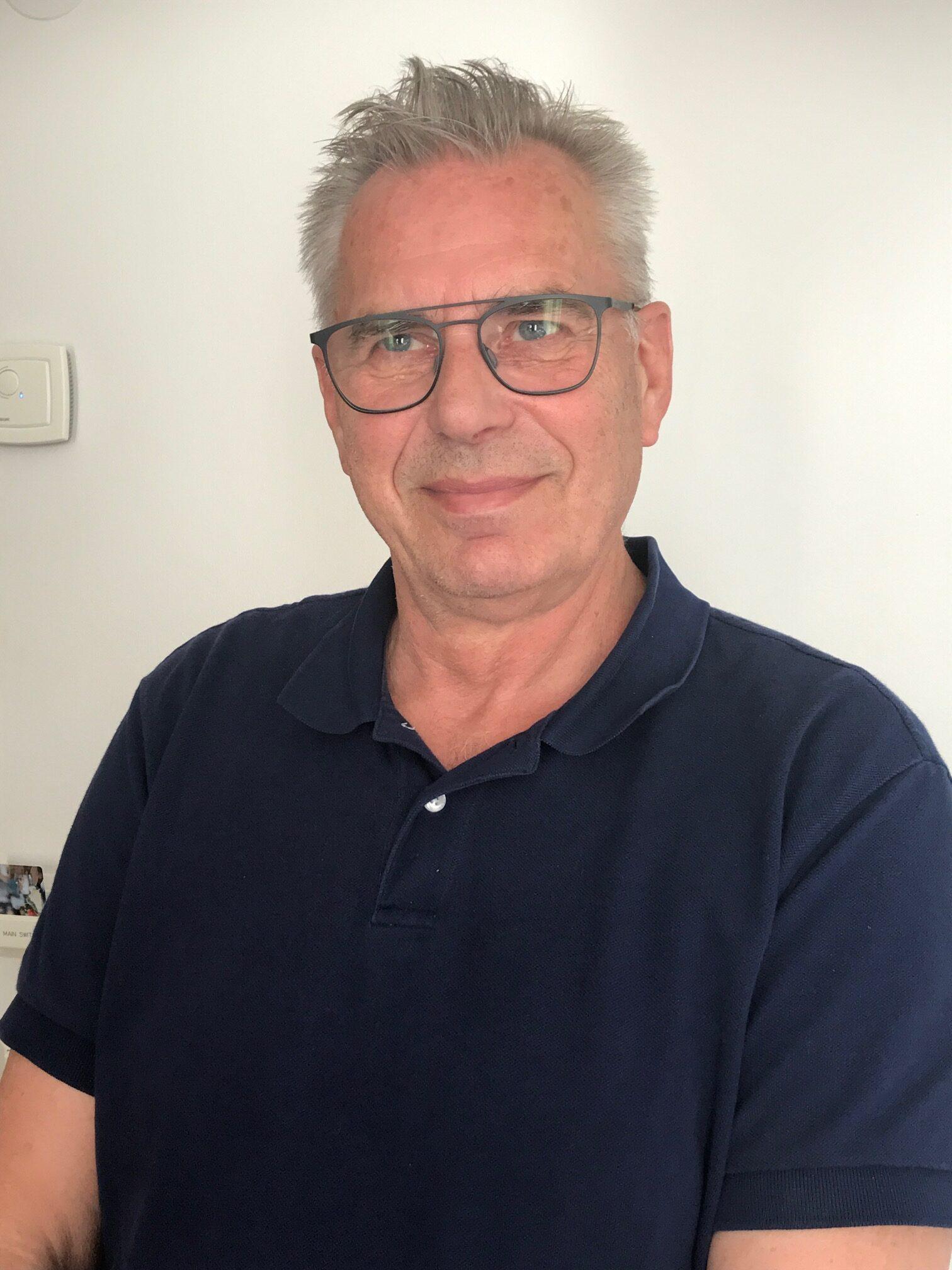 Kent Karlsson, Verksamhetsutvecklare, konsult