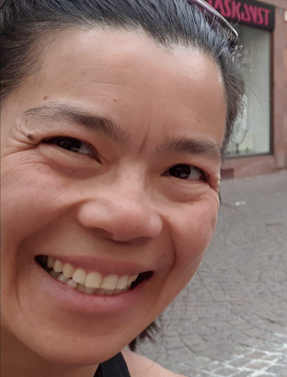 Julynette Sjöström-Barbon