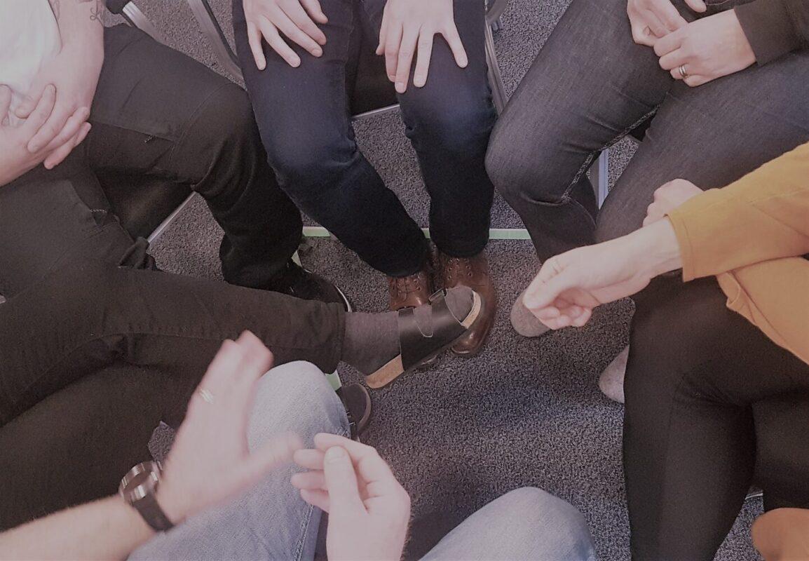Arbetsgrupp IT-konsulter